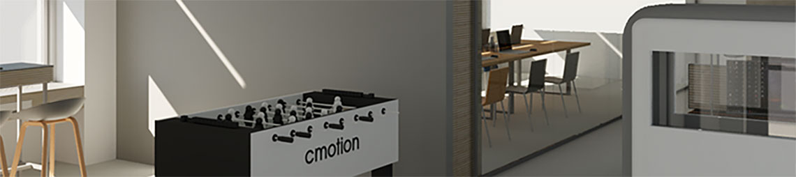 cmotion Office